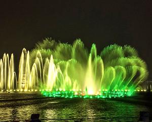 音乐喷泉03